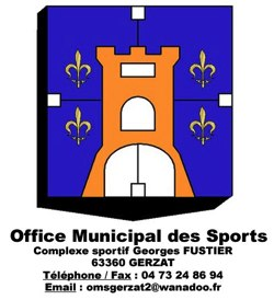 Office municipal des sports Gerzat